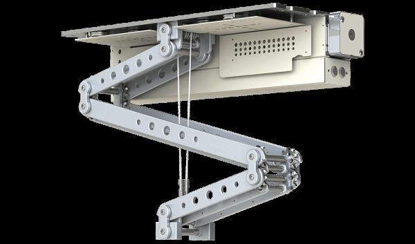 Robolift C100 - Hublänge: 95 cm, Hublast: 34,0 kg