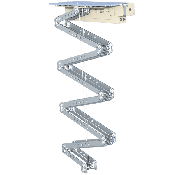 Robolift C350V - Hublänge: 320 cm, Hublast: 41,4 kg
