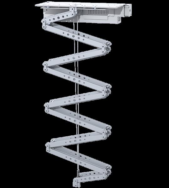 Robolift C400V - Hublänge: 365 cm, Hublast: 39,7 kg