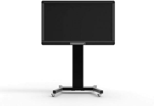 """Robolift eRoll L+P 450/100 für LED-/ interaktive Displays bis 75"""", nutzbar im Landscape- und Pivot-Format"""