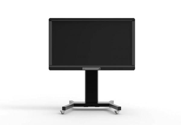 """Robolift eRoll 600/100, Rollwagen für LED-/ LCD-Displays bis 75"""""""