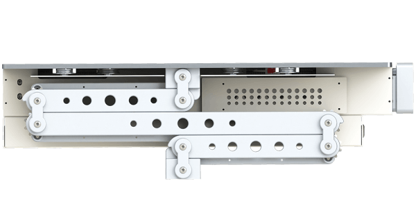 Robolift C100V - Hublänge: 95 cm, Hublast: 50,2 kg