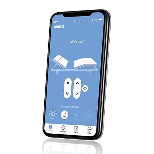 Robolift APP* zur Steuerung - *ohne Handy