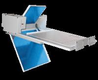Robolift flash Decken-Spiegelsystem