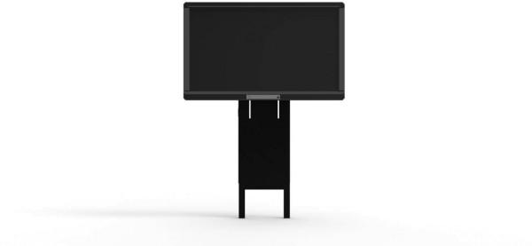 """Robolift eStand 600/150, elektrische Hubsäule für LCD-Displays bis 86"""""""