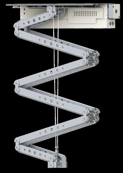 Robolift C250 - Hublänge: 230 cm, Hublast: 28,0 kg