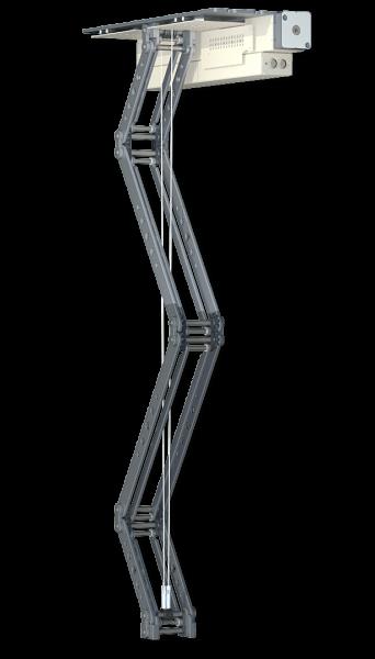 Robolift C150V - Hublänge: 140 cm, Hublast: 48,3 kg
