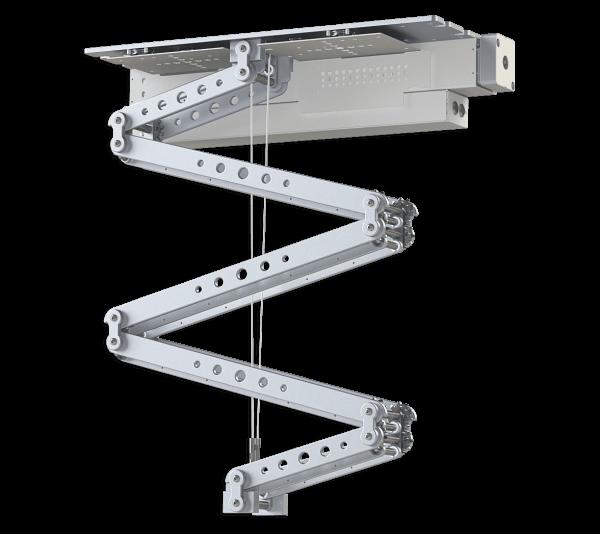 Robolift C200V - Hublänge: 185 cm, Hublast: 46,7 kg
