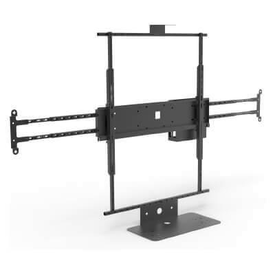 Robolift Logitech WebCam KIT VESA-Installation