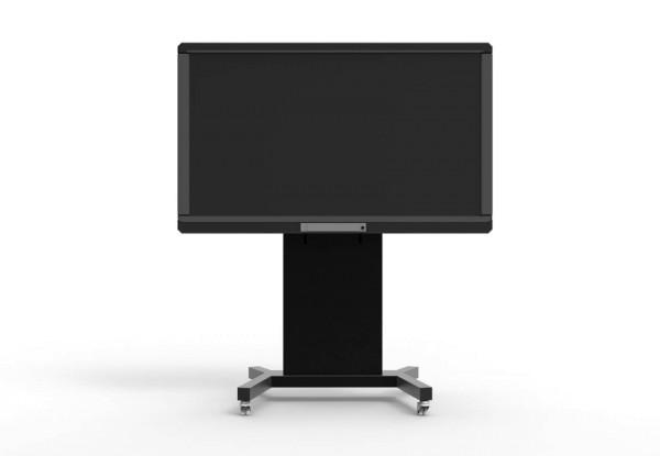 """Robolift eRoll 600/160 Rollwagen für LED-/ LCD- und Touch-Displays bis 95"""""""