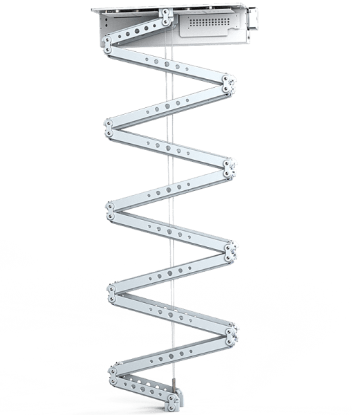Robolift C450V - Hublänge: 410 cm, Hublast: 37,9 kg