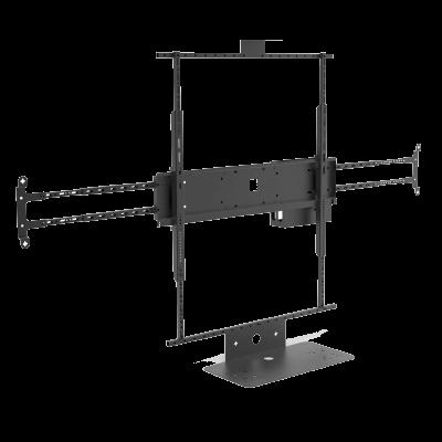 Robolift Logitech WebCam KIT Wand-Installation zum Aufschrauben