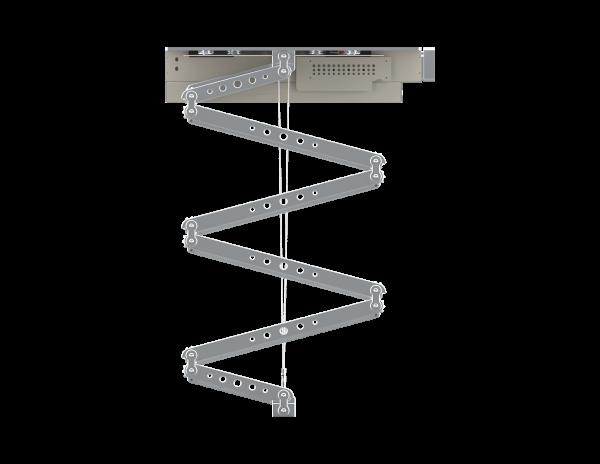 Robolift C250V - Hublänge: 230 cm, Hublast: 44,9 kg