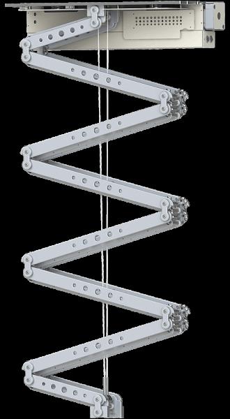 Robolift C350 - Hublänge: 320 cm, Hublast: 24,0 kg